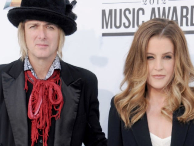 Lisa Marie Presley and Ex-Husband Michael Lockwood Set to Face off in Month-Long Trial Over Custody, Finances