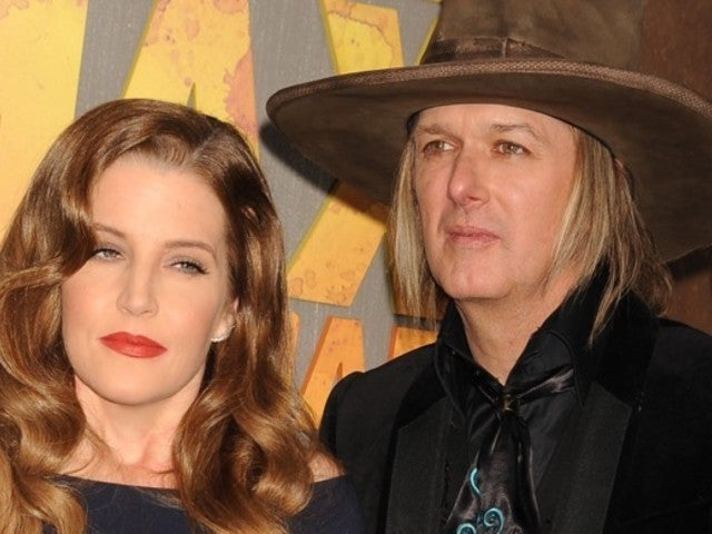 Lisa Marie Presley's Ex-Husband Michael Lockwood Ordered to Pay Her Attorney Fees Amid Custody Battle