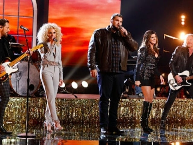 'The Voice': Watch Little Big Town Perform 'Over Drinking' With Winner Jake Hoot