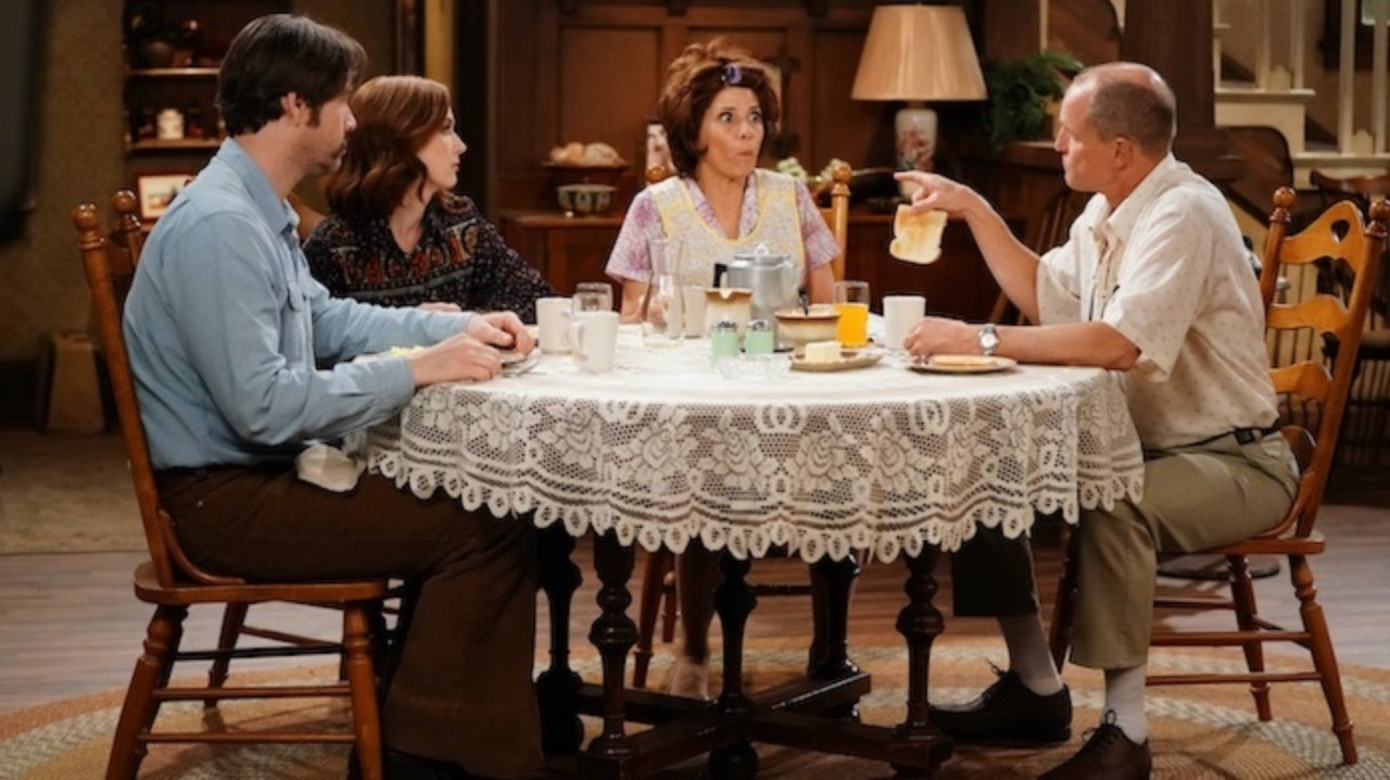 Image result for abc all in the family live