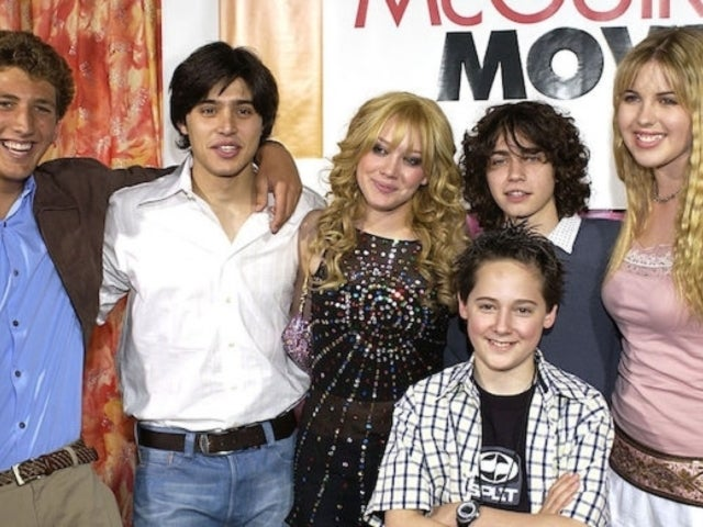 Disney+ Reveals First Footage of 'Lizzie McGuire' Revival