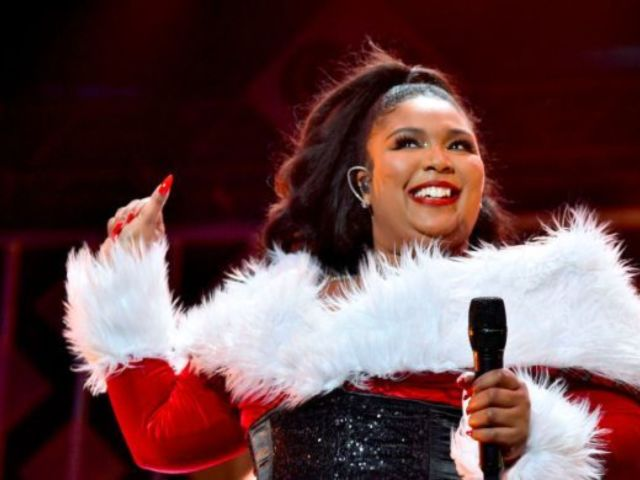Lizzo Takes Time out of Her Australian Tour to Aid Bushfire Victims