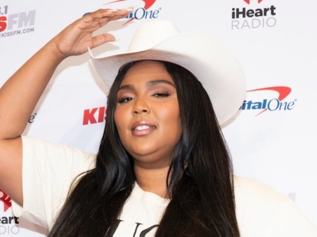 Watch: Lizzo Suffers Major Mic Malfunction During Concert