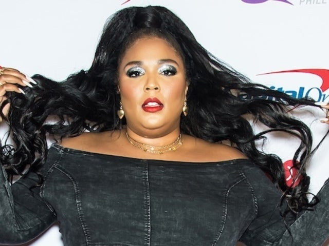 Lizzo Fans Go After Diddy After He Stops Lizzo From Twerking on Easter Sunday