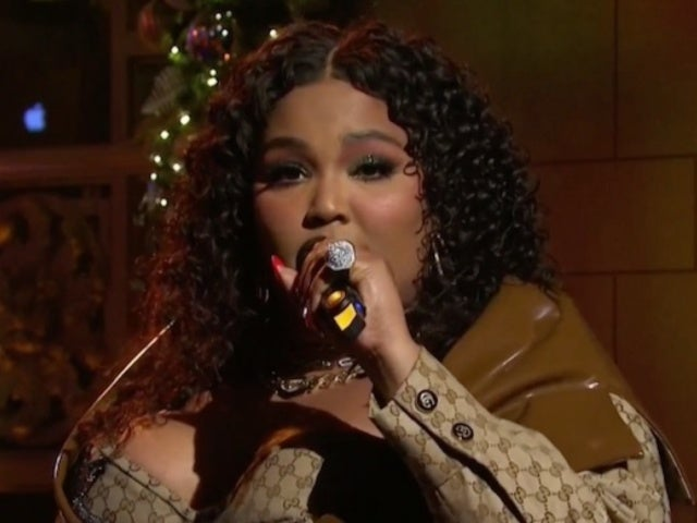 'SNL': Lizzo's 'Outstanding' Debut Performance Leaves Fans Impressed