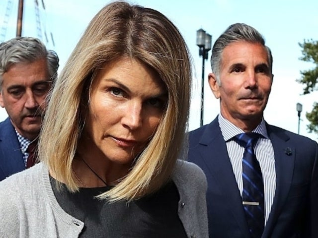 Lori Loughlin Reportedly Doing 'Grueling' Mock Trials Ahead of Court Appearance in College Admissions Scandal