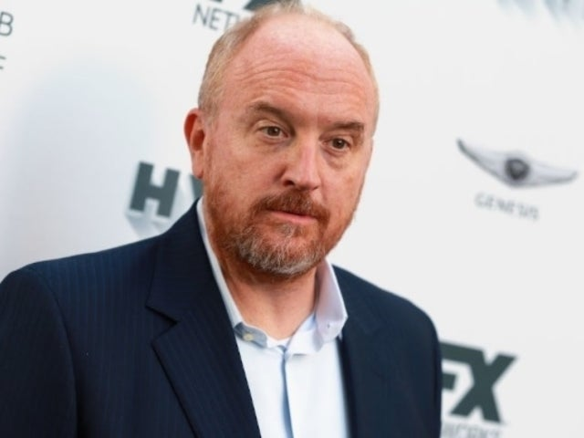 Louis C.K. Jokes That He'd 'Rather Be in Auschwitz' Than New York During Israel Comedy Show