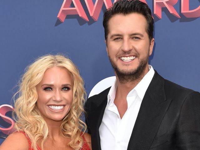 Luke Bryan's Wife Caroline and Todd Chrisley Wreak Havoc With Air Horn for '12 Days of Prankmas'