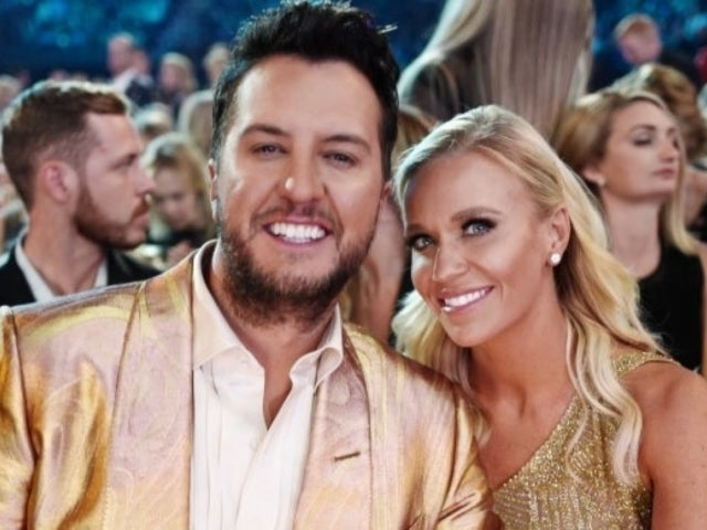 Luke Bryan's Wife Caroline Gets Trolled in Series of '12 Days of Prankmas' Gags