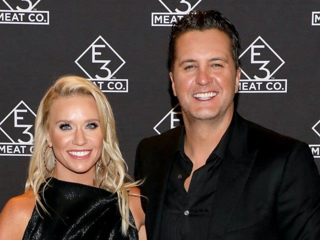 Luke Bryan's Wife Caroline Celebrates Her 40th Birthday With Exotic Vacation
