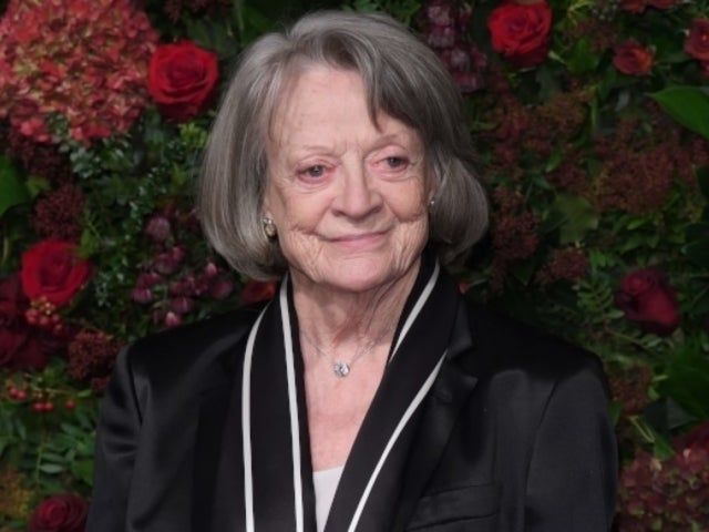 Maggie Smith's Feelings on 'Harry Potter' and 'Downton Abbey' Might Rub Fans the Wrong Way