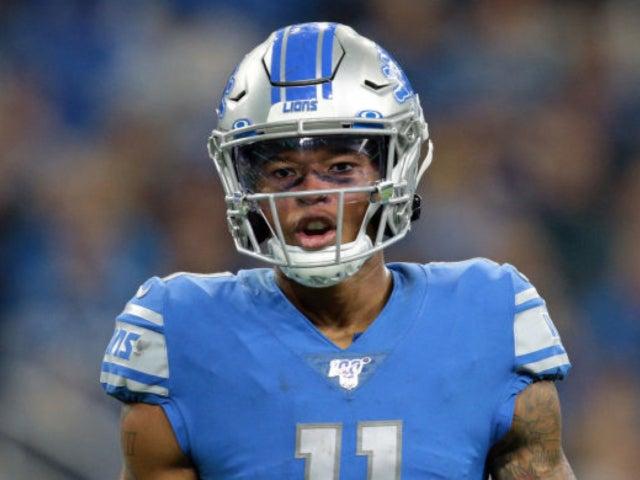 Marvin Jones: Detroit Lions Fans, Fellow NFL Players Console WR After Infant Son Marlo's Death