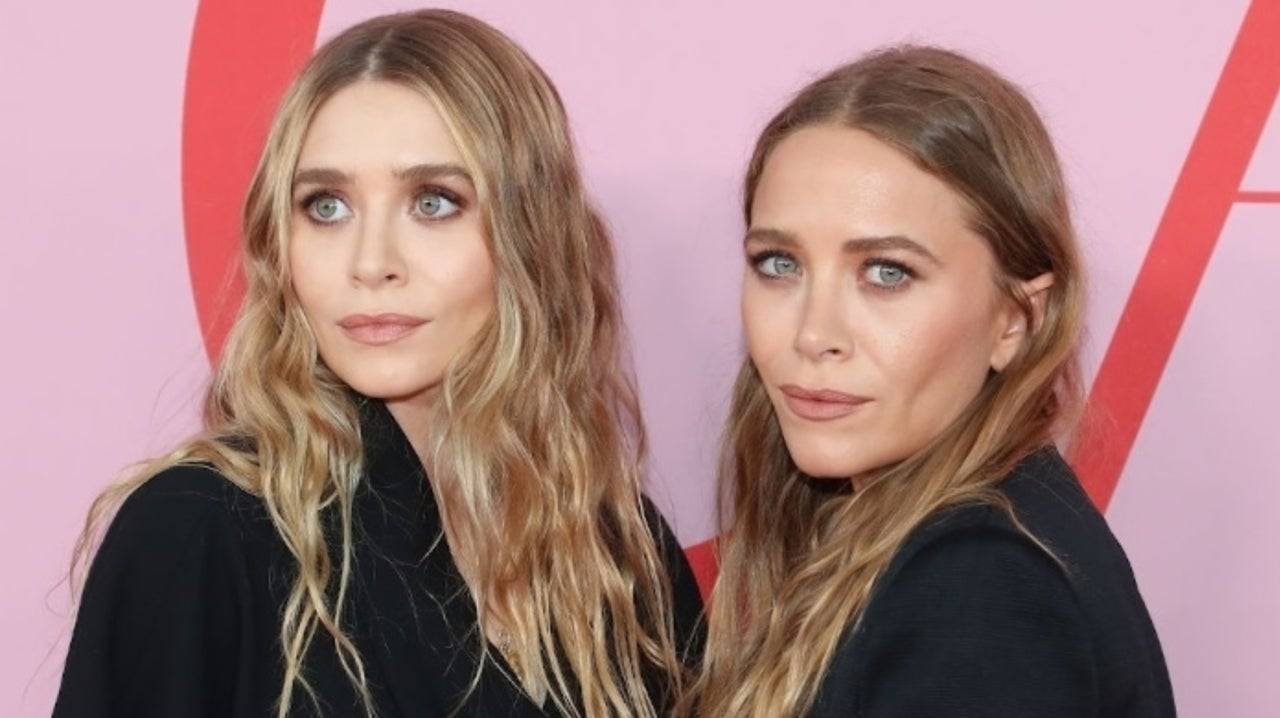 mary kate and ashley streaming