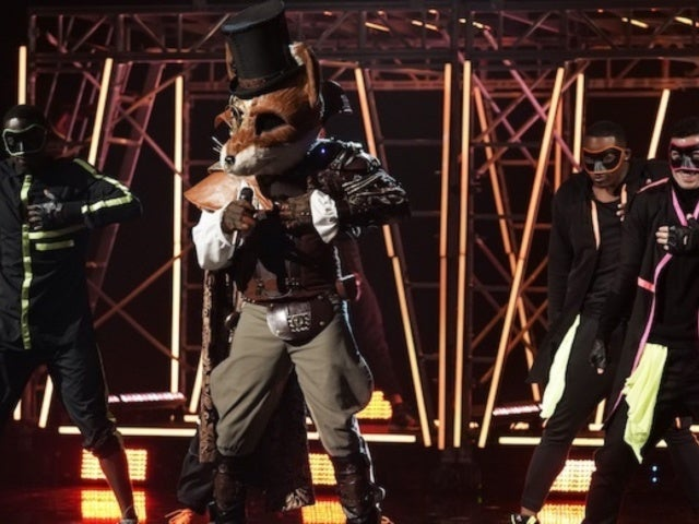 'The Masked Singer' Crowns, Reveals Identity of Season 2 Winner