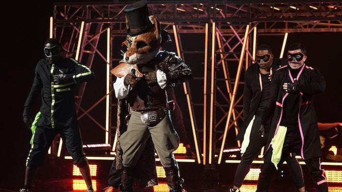 masked-singer-fox-lisa-rose
