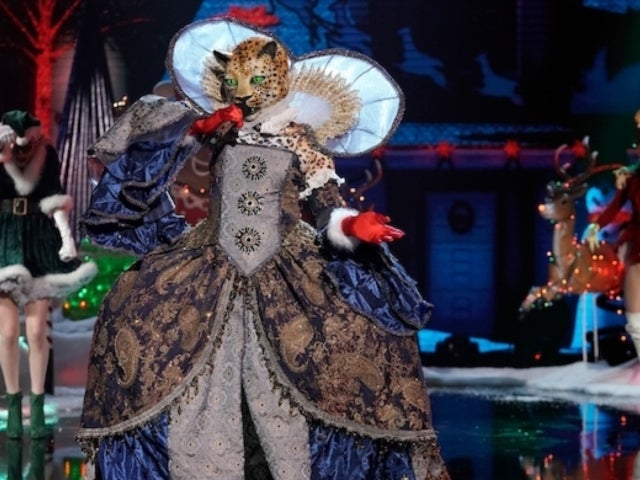 'The Masked Singer' Sends Home Second Celebrity of the Night, and It's a 4-Time Grammy Winner