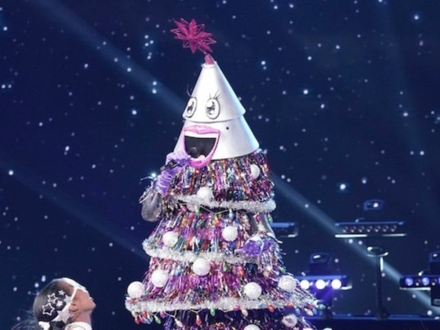 'The Masked Singer' Reveals Identity of The Tree, and It's a 'Saturday Night Live' Alum