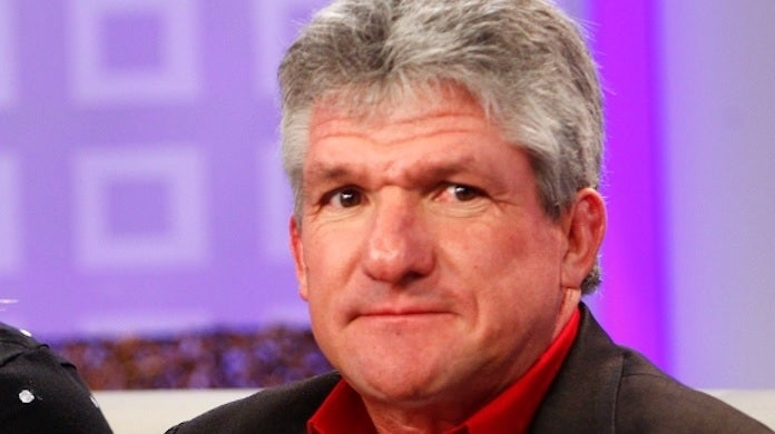 matt roloff 2012 today show getty images nbc