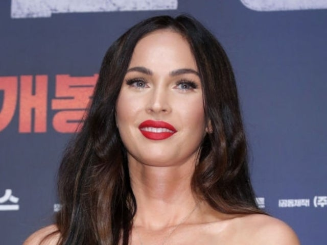 Megan Fox Is as Cool as Ever in Rare 'Jet-Lagged' Sunglasses Selfie