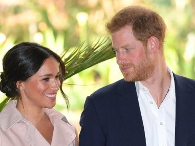 Meghan Markle and Prince Harry Are Reportedly Not Expecting Their Second Child