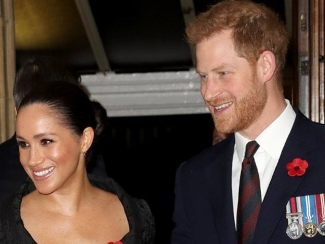 Prince Harry and Meghan Markle Reportedly Offered $1 Million for Tell-All Interview