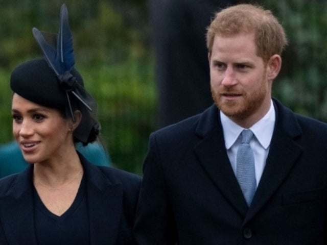 Prince Harry and Meghan Markle Confirm They're Spending 'Private Family Time' in Canada for Christmas