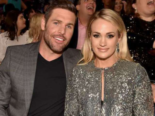Mike Fisher: What to Know About the Predators Alum's Marriage to Carrie Underwood