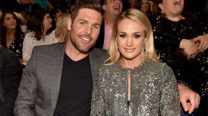 Mike-Fisher-Carrie-Underwood-Marriage