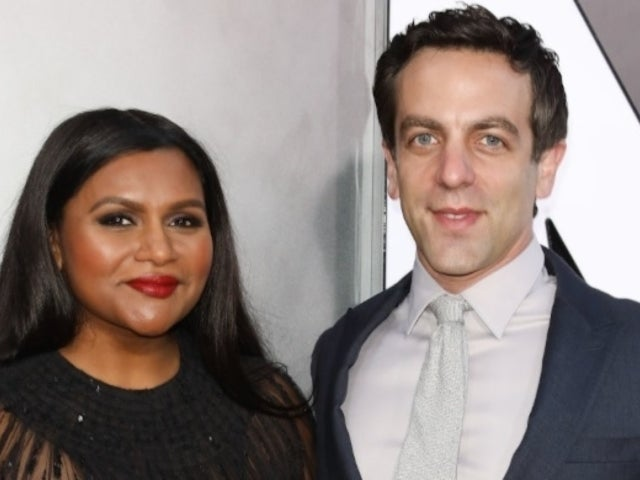 'The Office' Stars Mindy Kaling and B.J. Novak Reunite, Drop Epic 'Benihana Christmas' Reference