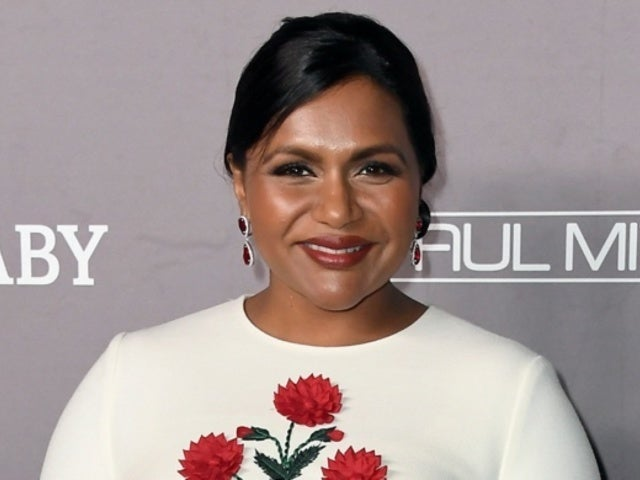 Mindy Kaling Channels Reese Witherspoon's Elle Woods in New Instagram Photo