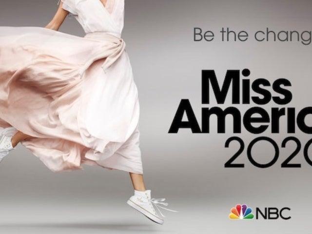 Miss America 2020 Crowns Winner Miss Virginia Camille Schrier