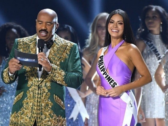 Miss Universe 2019: Steve Harvey's 'National Costume' Moment Still Has Viewers Confused