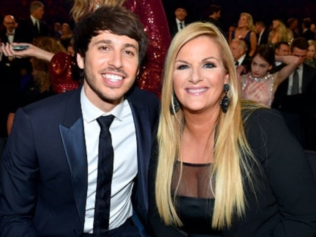 Morgan Evans Recalls Hilarious First Time Meeting Garth Brooks and Trisha Yearwood