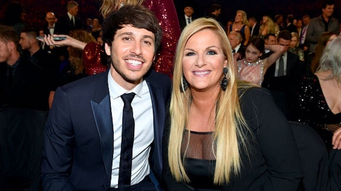 morgan-evans-trisha-yearwood