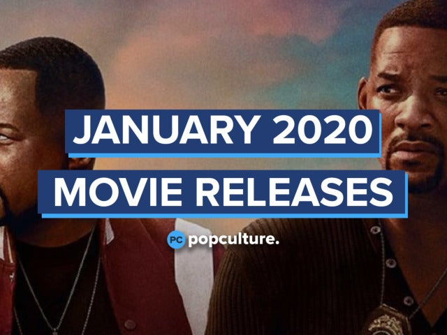 Movies Coming to Theaters in January 2020 - PopCulture.com
