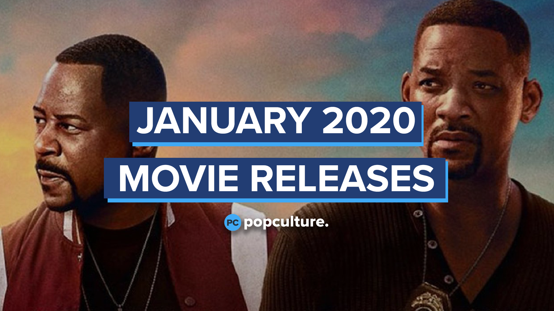 Movies Coming to Theaters in January 2020 - PopCulture.com screen capture