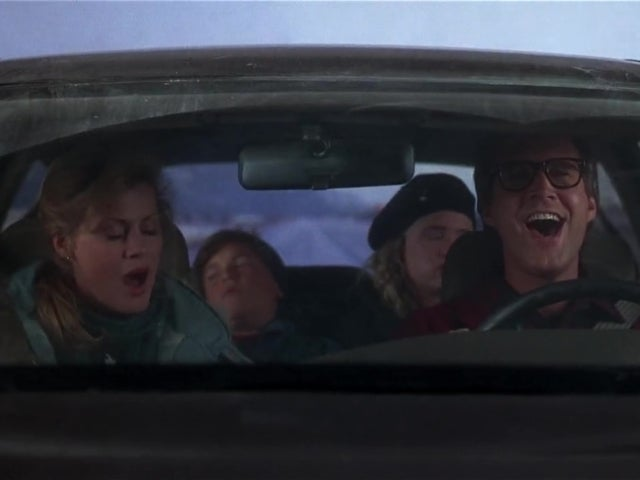 'National Lampoon's Vacation' Series in Development at HBO Max With Johnny Galecki Producing