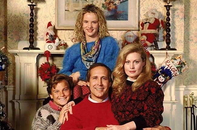 National Lampoon's Christmas Vacatio