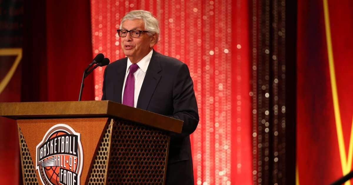 NBA former comminssioner David Stern serious condition brain hermorrhage