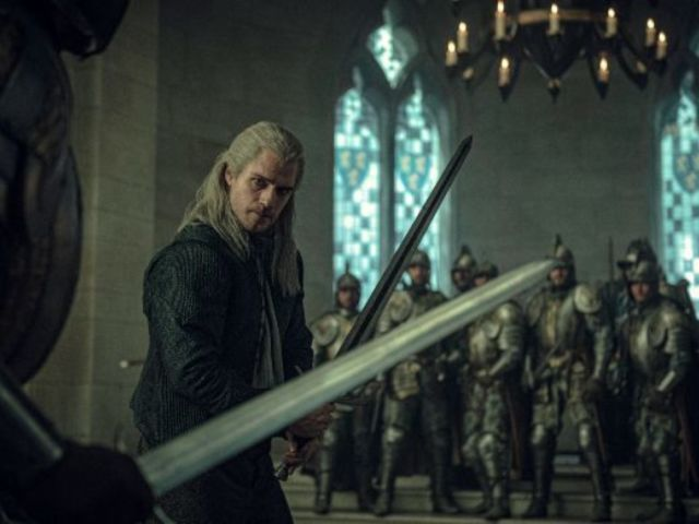 'The Witcher': How Critics Say Netflix Series Compares to 'Game of Thrones'