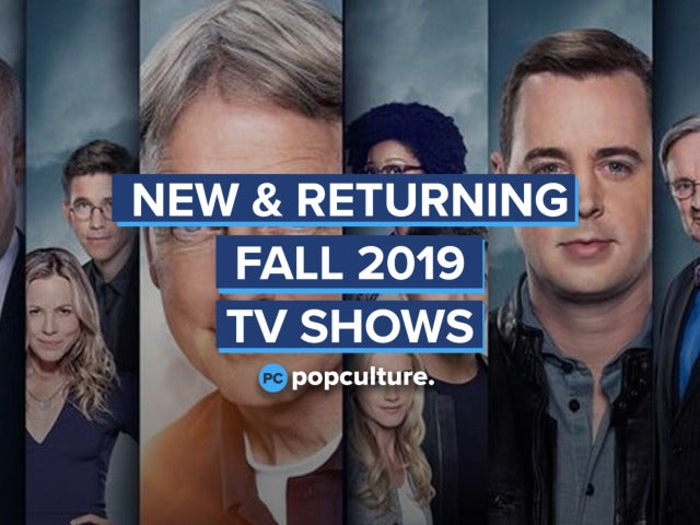 New and Returning Fall 2019 TV Shows