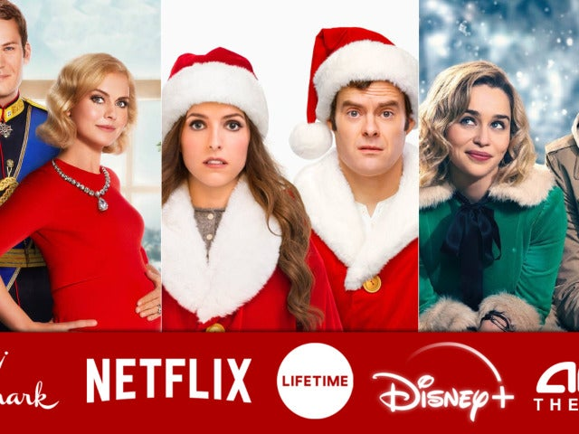 New Christmas Movies to Watch this Holiday Season