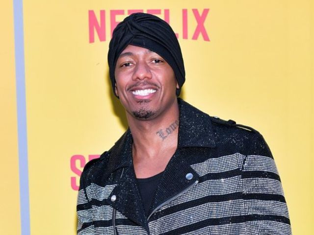 Nick Cannon Just Addressed All the Eminem Fans Who've Been Swarming His Comments