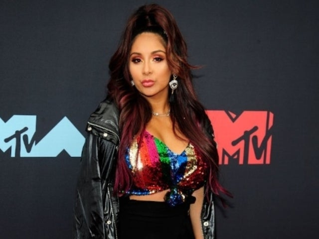 'Jersey Shore' Cast Reportedly Blindsided by Nicole 'Snooki' Polizzi's Announced Retirement