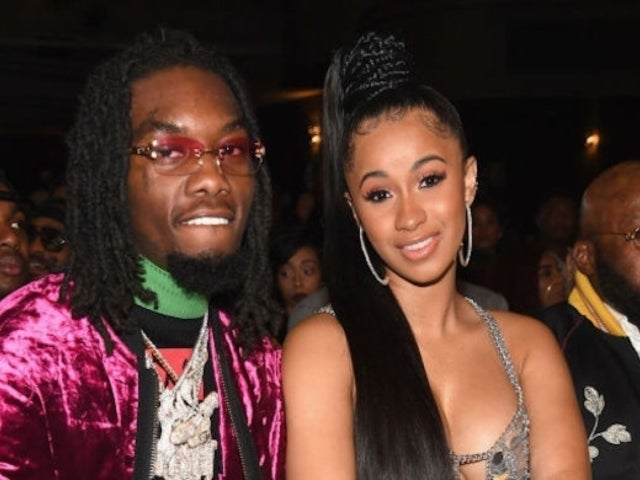 Cardi B Tweets Highly NSFW 'Celebration' Message About Husband Offset