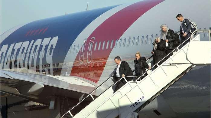 Patriots-Flight-Houston