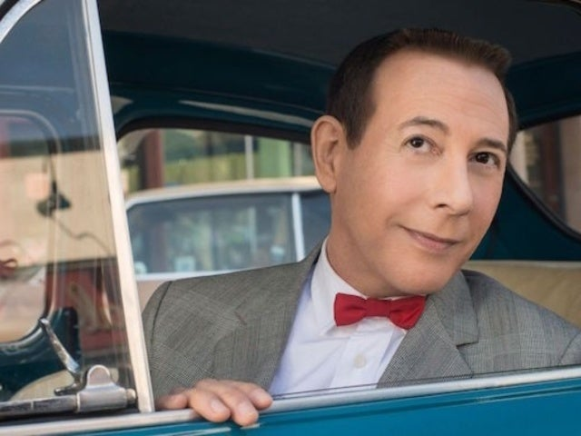 Cyber Monday: Pee-wee Herman Tweets Classic Photo from 'Playhouse'