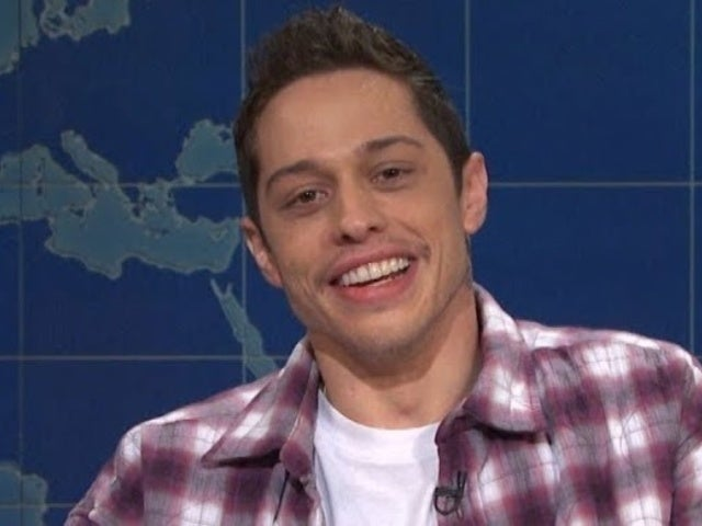 'SNL: Pete Davidson Fans Reach out After He May Have Revealed He's Headed to Rehab