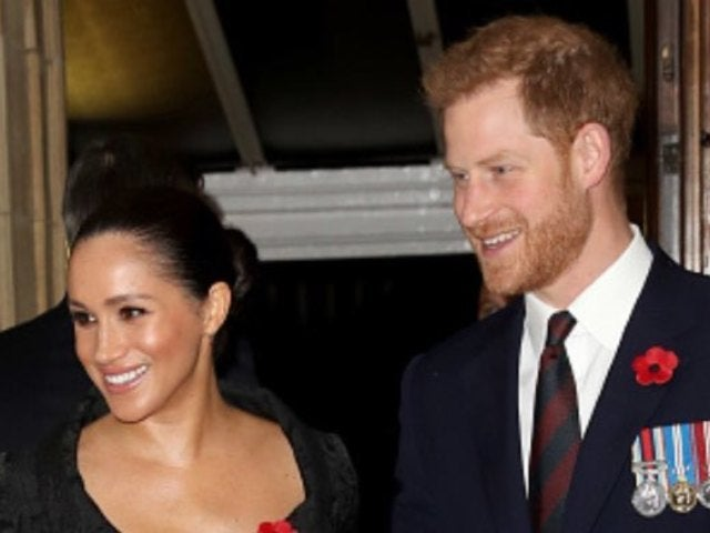 Where Meghan Markle and Prince Harry Actually Spent Thanksgiving Revealed