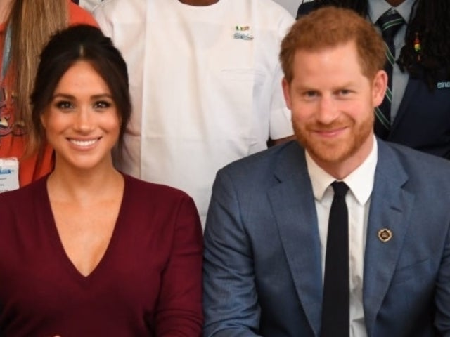 Netflix Head Reveals If Company Would Work With Megan Markle and Prince Harry